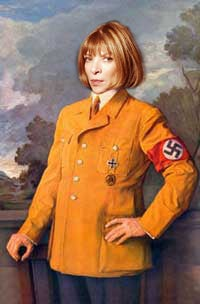 Who Invited The Nazi? The Inside Story of Anna Wintour and the Met Ball
