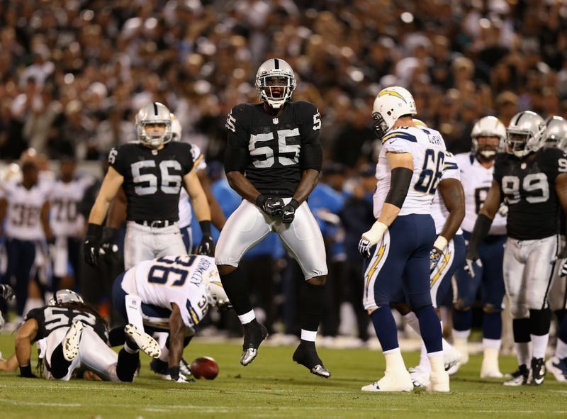 Rolando McClain Retired At 24 To Deal With Serious Anger Issues
