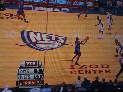 Yeah, I'm Sure It Probably Feels Like This For Knicks Fans