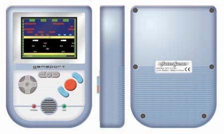 Ben Heck's Portable Emulator