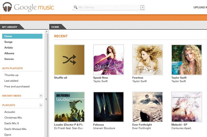 How to Make Google Music Your Secondary Media Player (and Why You Should)