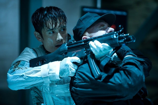 G.I Joe Retaliation Image Gallery