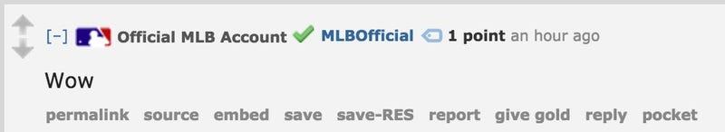 "MLB On Colossal Beer Pyramid: ""Wow"""