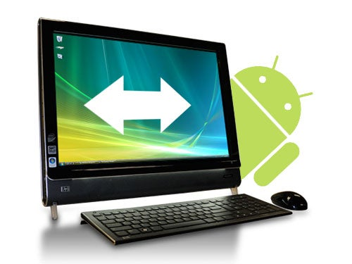 How to Break Down the Barrier Between Your Android and Computer