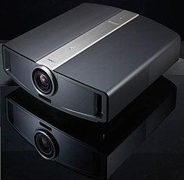 JVC DLA-HD10K 1080p Projector