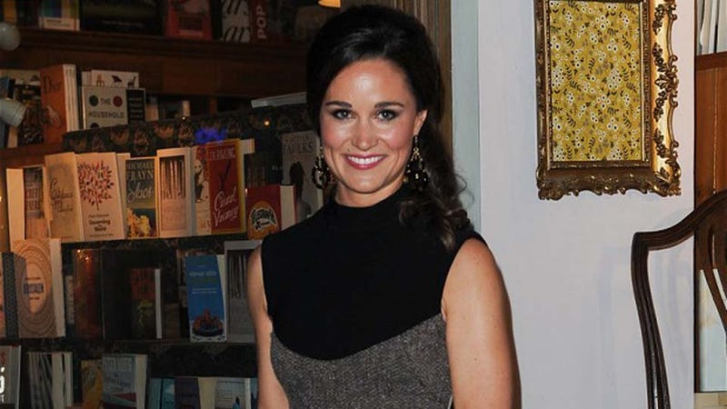 Missing Tips and Tricks From Pippa Middleton's Failing Party Planning Book