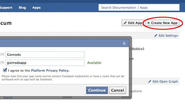 how to get new facebook timeline