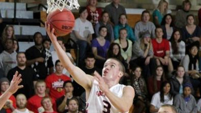 Division III Basketball Player Scores 138 Points In A Single Game