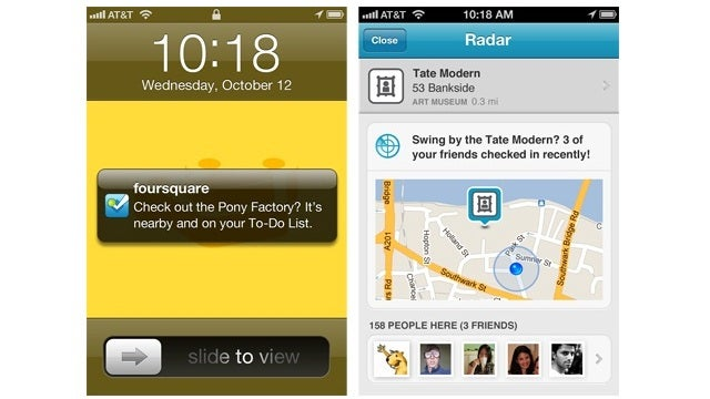 7 Non-Apple Alternatives to Today's iOS 5 Releases
