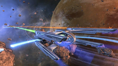 Even More Star Trek Online Screens