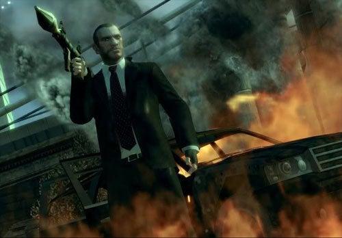 GTA IV, Left 4 Dead, Street Fighter IV Become 'Platinum Hits'