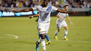 How Homegrown Stars Like Gyasi Zardes Are Transforming MLS