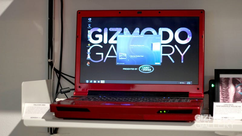 Bestmodo at Gizmodo Gallery