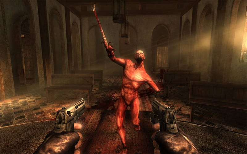 Killing Floor Now Available For Pre-Purchase