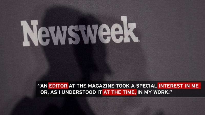 The Most Bloated Magazine of The Most Bloated Era: Farewell To Newsweek