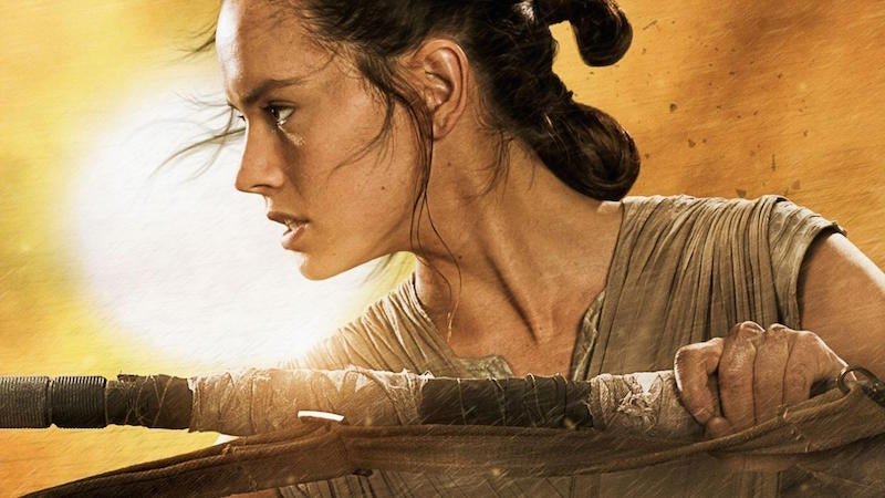 Las 24 teorías más descabelladas sobre quiénes son los padres de Rey en Star Wars