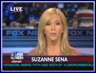 Fox News Anchor Gets Real Job With The Onion