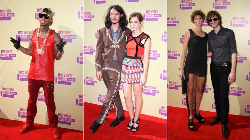 The Good, the Bad and the Very Ugly Clothes of the MTV Awards