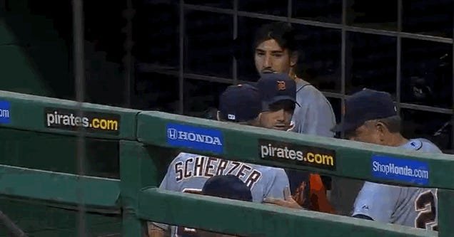 Injuries Are Laying Waste To The Tigers; Not Even The Bat Boy Is Safe