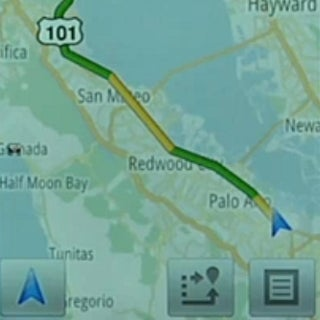 Google Maps Navigation Brings Slick Turn-by-Turn GPS to Android