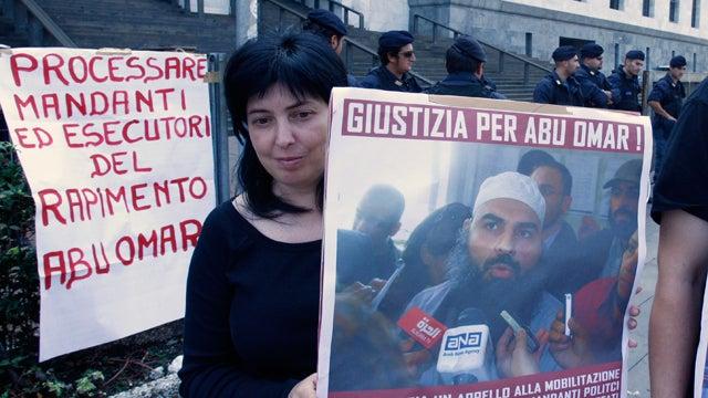 Ex-CIA Spy Nabbed in Panama Over Italian Abduction