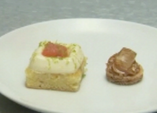 Top Chef: Just Desserts Was Particularly Ridiculous
