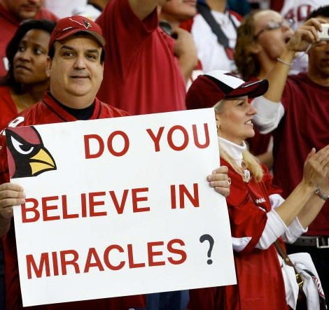 """Here's Your """"I Can't Believe These Teams Are Somehow Still Relevant"""" MNF Open Thread"""