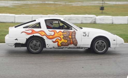 The Top 52 Lemons Of The 24 Hours Of LeMons Detroit-ish