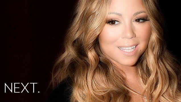 Dear Mariah: Some Dating Options for the Woman Who Has Everything