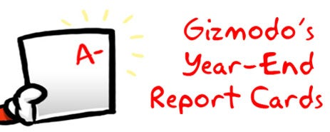 What the Hell Is a Year-End Report Card?