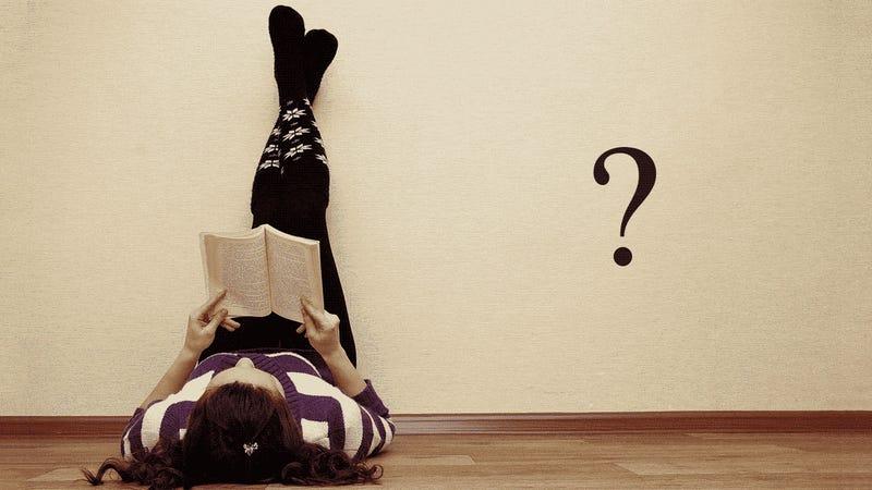 How Do You Prefer to Read Your Books?