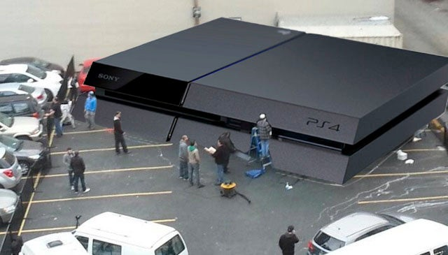Kotaku 'Shop Contest: One Big-Ass Xbox: the Winners
