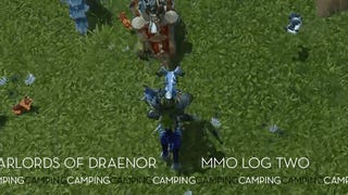 Two Hours Of <em>Warlords Of Draenor</em> Spawn Camping In Under Six Minutes