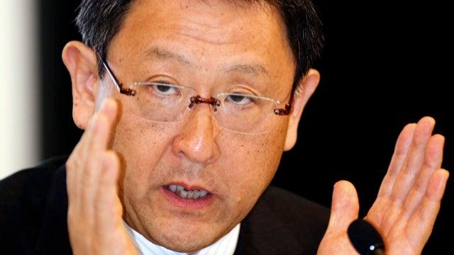 American Suzuki Dies, Toyota Prius Overhauls, And America Votes