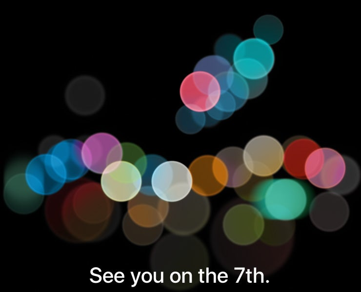 Apple's Big iPhone Event Is September 7