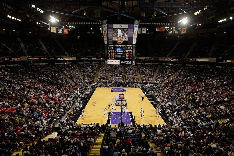 Get To Know The Five People That Will Are Mostly Declining To Comment On Whether They're Buying The Sacramento Kings