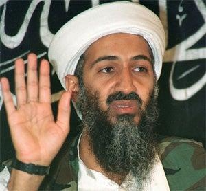 Surprise Al Qaeda Endorsement On Debate's Eve