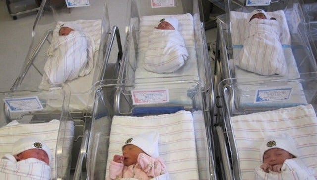 These Newborns Have Been Bruins Fans For About As Long As Most Adult Bostonians