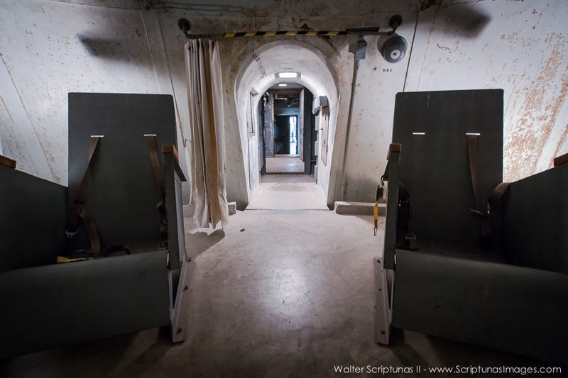 Inside NASA's Mysterious Rubber Room