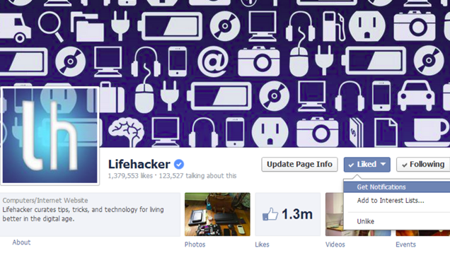How to Make Sure Facebook Doesn't Filter Out Page and Friend Updates