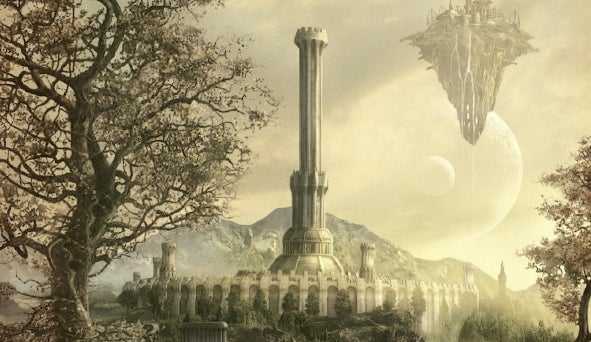 The First 50 Pages of the Second Elder Scrolls Novel