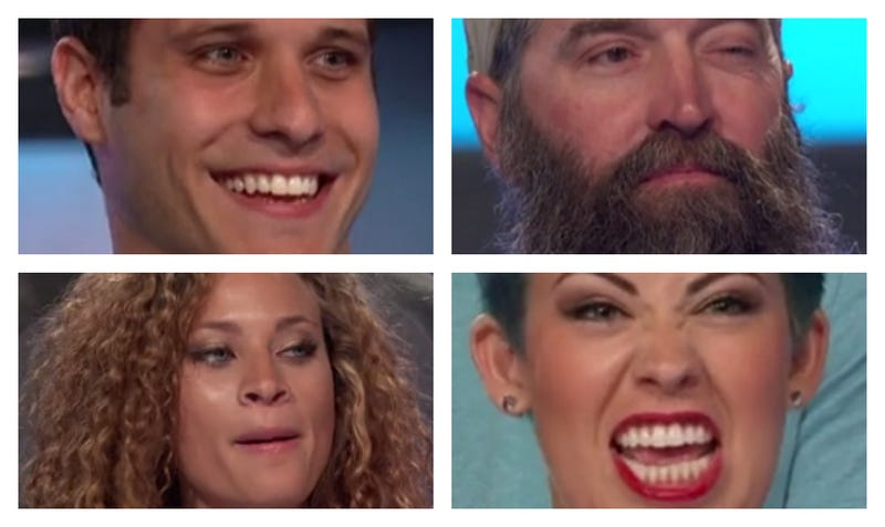 ​Big Brother Introduces Some Of Its Ideas About What People Are Like
