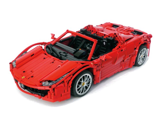 hxfr5vjfzt04rec39g5i New Lego Technic Book Will Make You Want To Play With Legos Forever