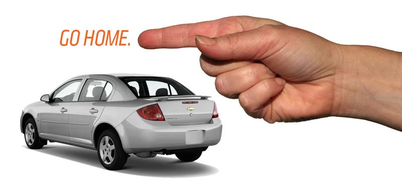 What To Do If Your Car Is Recalled: An Explainer