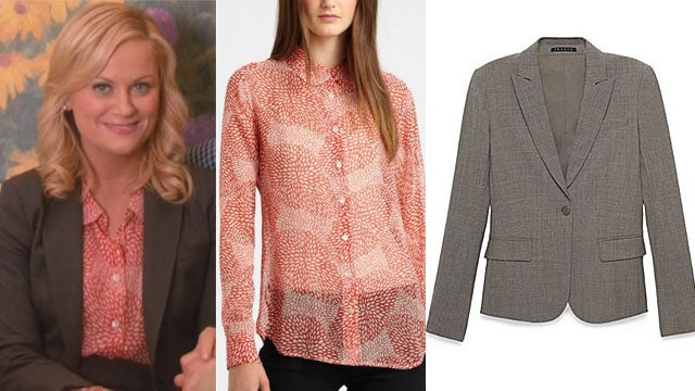 The 'Parks & Recreation' Characters Sure Do Spend a Fuckton on Clothes