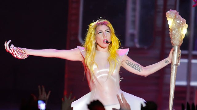 Lady Gaga Ends Target Deal Over Anti-Gay Donations