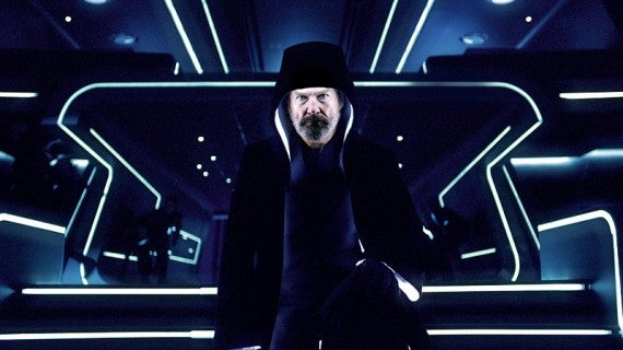 New Tron: Legacy Pics: Evil Flynn Looks Wicked Cool