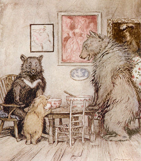 10 Creepy Details Glossed Over By Modern Versions Of Fairy Tales