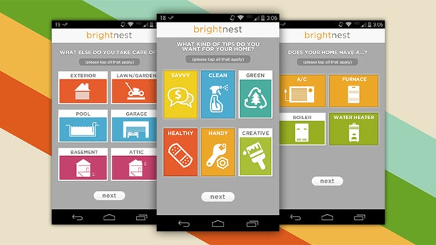 Home Cleaning And Maintenance App Brightnest Arrives On