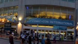 What Was The Most Exciting Surprise Or Biggest Letdown Of Comic-Con?